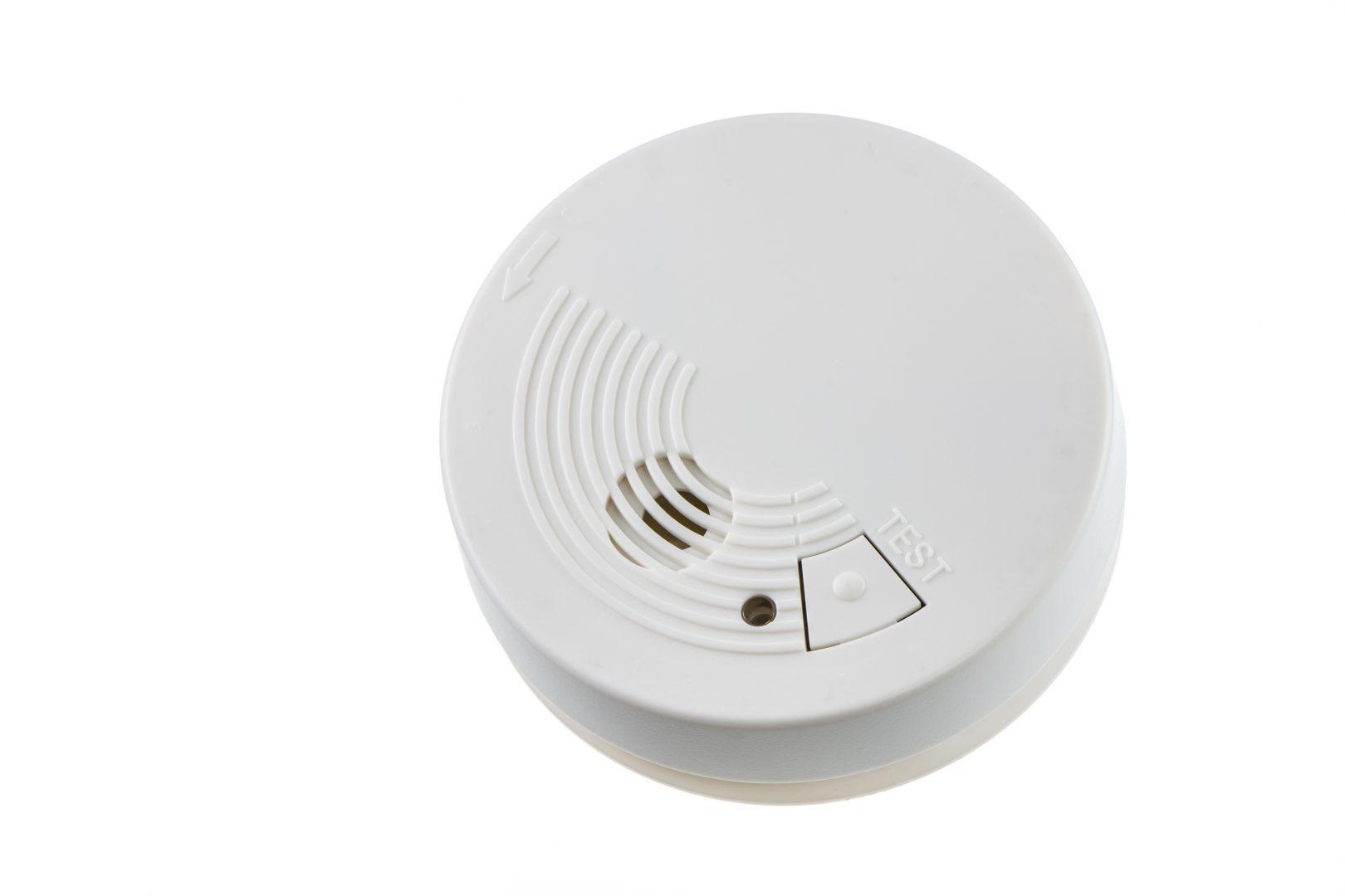 Smoke Detector Replacement Thomaston, GA