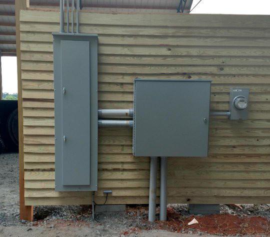 Electrical Service Updates Macon, GA